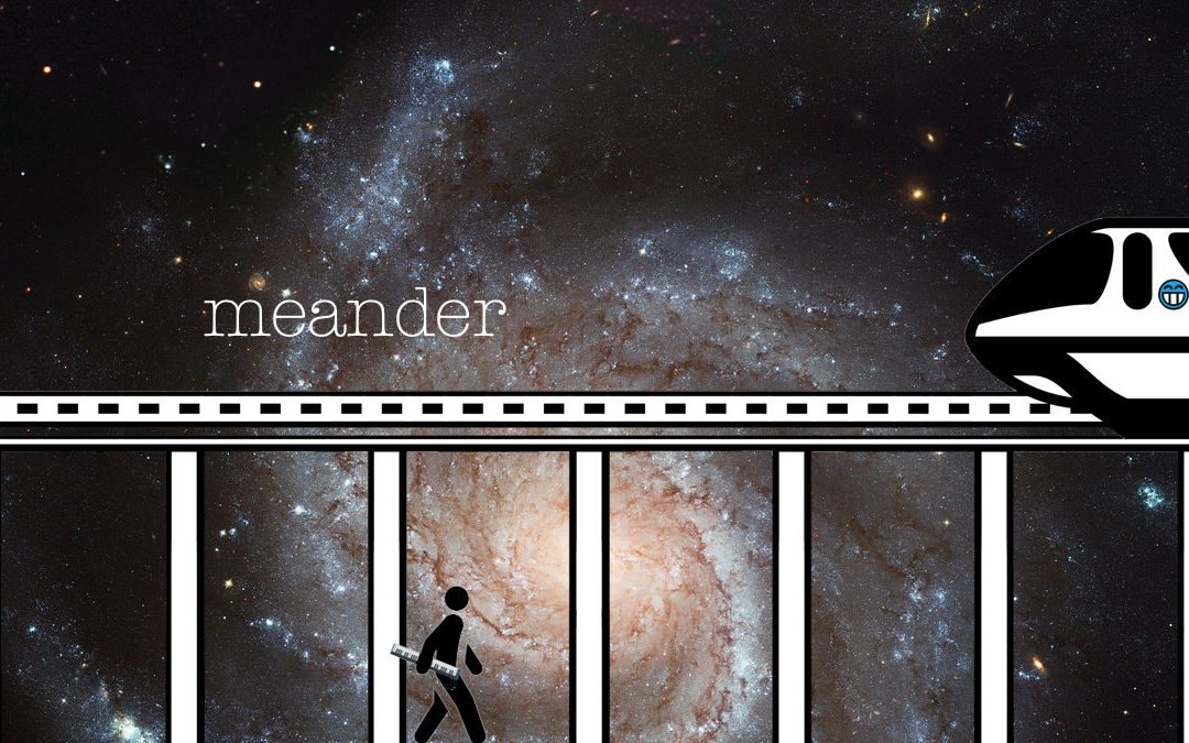 Meander: Space Drift 3