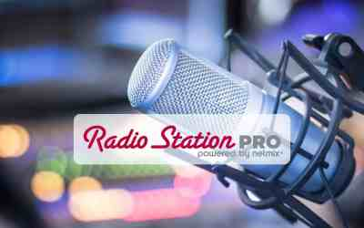 Radio Station PRO Re-Launch Week Intro Q&A