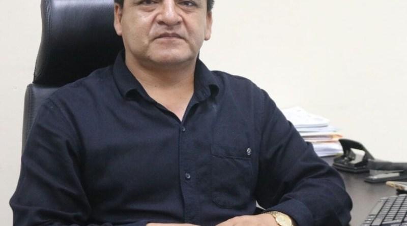 Pepe Castillo, se mostró contrariado y molesto ya que dice ser parte del proceso político del actual Presidente del República, sin embargo fue cesado.