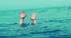 Cristian Silva Erazo de 25 años intento cruzar el rio Aguarico nadando pero la corriente se lo llevó y se ahogó, su cuerpo está desaparecido