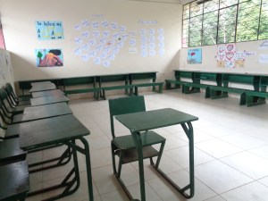 """El secuestro de la menor ocurrió el 12 de junio del 2017 mientras recibía clases en la escuela """"Carlos Chávez"""""""