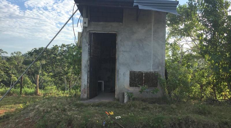 Radio Musical de la provincia de Orellana sufrió un atentado