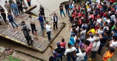 Decreto 080 sigue en análisis tras el pedido de los habitantes de la parroquia Santa Elena de derogarlo