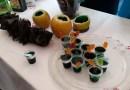 Estudiantes universitarios elaboran gelatina de la Wuayusa