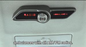 Radio Ambulancia