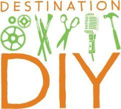 Destination DIY logo