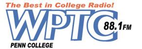 WPTC logo