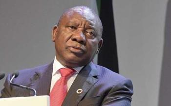 File photo: Deputy President Cyril Ramaphosa. (GCIS)