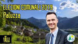 Elezioni Comunali 2019: Paluzza, la riconferma di Mentil