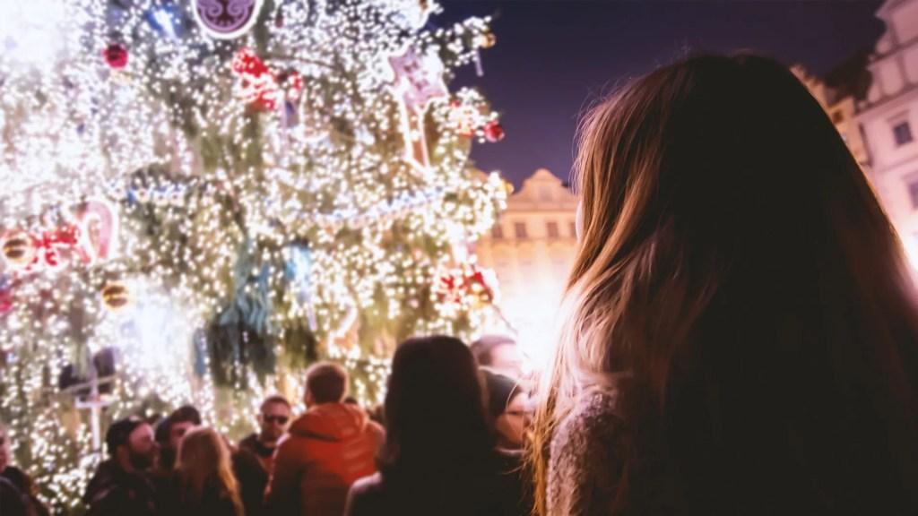 Domenica 8 Dicembre a Buja c'è il Mercatino di Natale