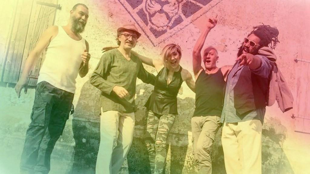 """I Rebellions presentano """"One Life"""" su Radio Tausia"""