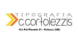 Sponsor - Tipografia Cortolezzis