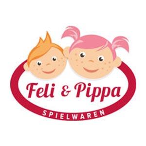 Feli & Pippa Spielwaren