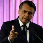 Bolsonaro sanciona ley que obliga a agresores de mujeres a pagar gastos médicos