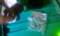 Gunakan Shabu, Warga Lubuk Ulang Aling Diringkus Polres Solsel