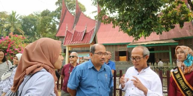 Universiti Malaya : SRG Berpotensi Besar Menjadi Situs Warisan Dunia