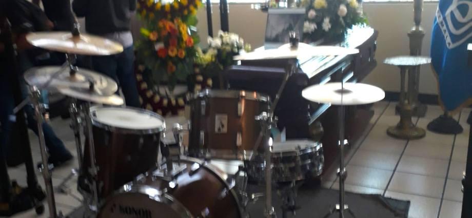muere lenin fernandez ex baterista de alux nahual