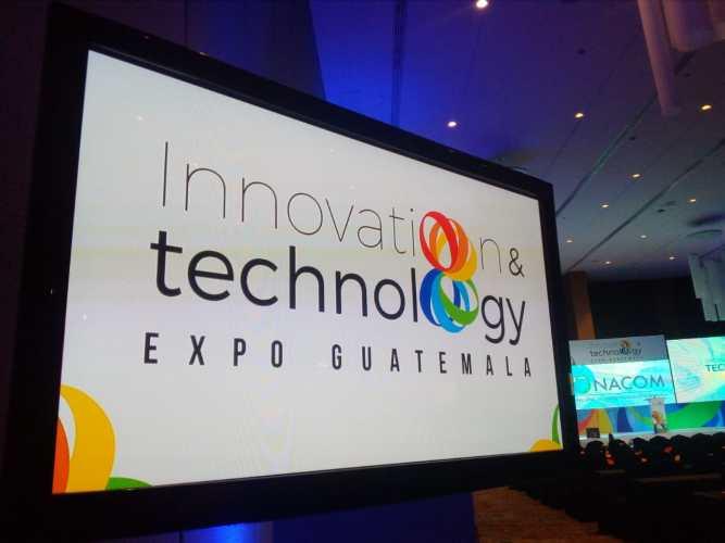 Innovación tecnológica en Guatemala
