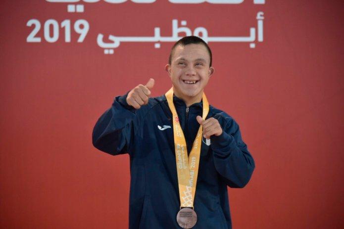 Guatemala gana medallas en Olimpiadas Especiales