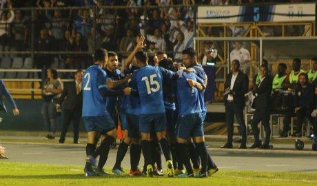 Guatemala derrotó a Costa Rica