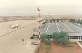 صورة مطار عين بوشقيق: فتح خط جوي بين ولاية تيارت و الجزائر العاصمة