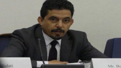 صورة أبي بشراي البشير: لا وضع للمغرب في الصحراء الغربية إلا كقوة عسكرية محتلة