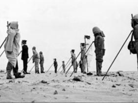 صورة رقان…ضحية طموح فرنسا النووي في الجزائر