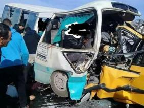 صورة المواطنون يثمنون الاجراءات الردعية ضد سائقي الحافلات