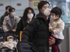 صورة صحفية صينية للإذاعة: التزام الشعب بالوقاية ضد كورونا عجل باحتواء الوباء