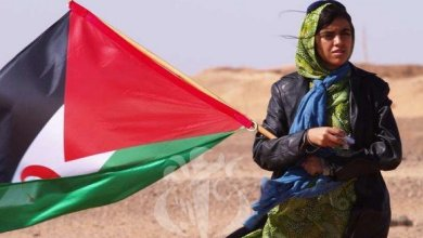 صورة الاتحاد الوطني للمرأة الصحراوية يؤكد الدور النضالي للمرأة الصحراوية في مواجهة الاحتلال المغربي