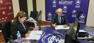 صورة الأمين العام لوزارة الصحة و المناجم محمد بوشامة: الحكومة اتخذت اجراءات لمعالجة ندرة السميد