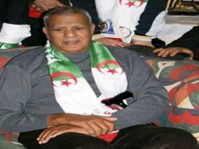 """صورة ملاكمة : وفاة عمر عليان المدعو """"قدور"""" صاحب أول ميدالية ذهبية للجزائر بعد الاستقلال"""