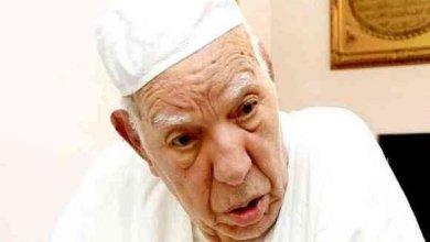 صورة رئيس الجمهورية يعزي عائلة الفقيد المجاهد عبد القادر لعمودي.. ويبرز خصاله