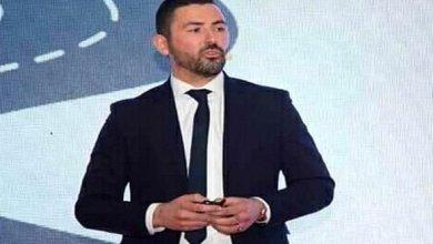 صورة كرة القدم/الرابطة الأولى-اتحاد الجزائر: تعيين عنتر يحي كمدير رياضي جديد
