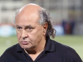 صورة وفاة المدرب الجزائري رشيد بلحوت