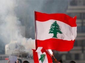 صورة إنفجار مرفأ بيروت: تجدد الاشتباكات بين قوى الأمن ومحتجين وسط العاصمة اللبنانية