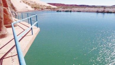 صورة مدير المواد المائية بولاية تيارت يؤكد وضعية السدود غير جيدة لكنها غير مقلقة