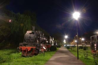 Muzeul de locomotive din Resita (5)