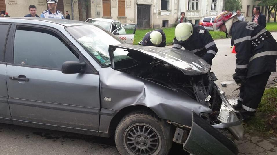 accident Modern