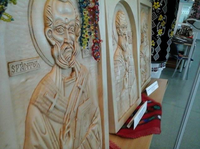 Targ mestesuguri artizanat Patrimoniu Viu Living Heritage Timisoara (9)