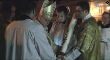 160325 transmisiune Dom Paste catolic 01