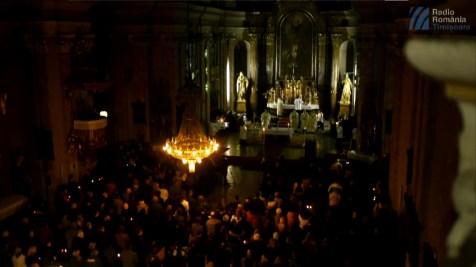 160325 transmisiune Dom Paste catolic 10