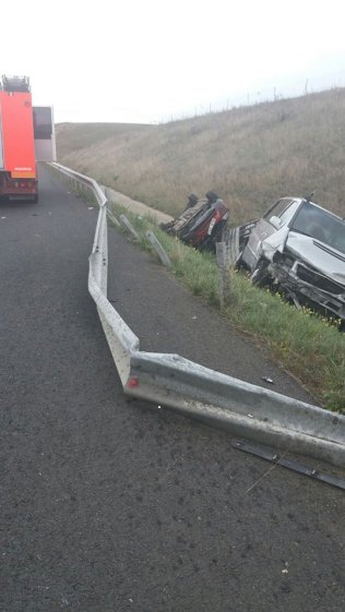 accident autostrada a1 (4)