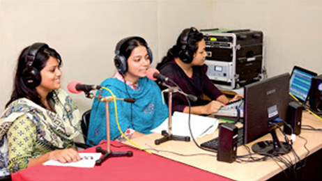 Radio Broadcasting History of Bangladesh