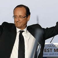 France will embrace Socialism ... we'll see how it works ...