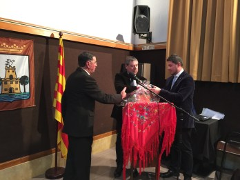 Adolt Oller, Jordi Xena i Sergi Zamora