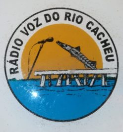 Radio Voz do Rio Cacheu