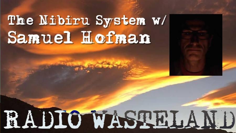 Nibiru Expert Samuel Hofman