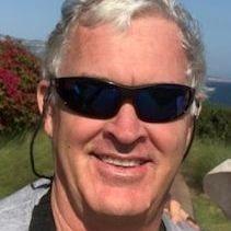 Richard Van Steenberg