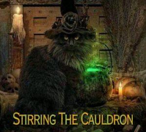 Stirring the Cauldron